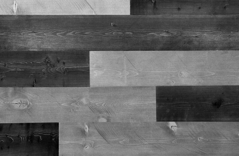 Charcoal, Grey - Peel and Stick Planks - WoodyWalls