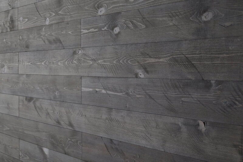 Natural Gray - Peel and Stick Wood Planks - WoodyWalls