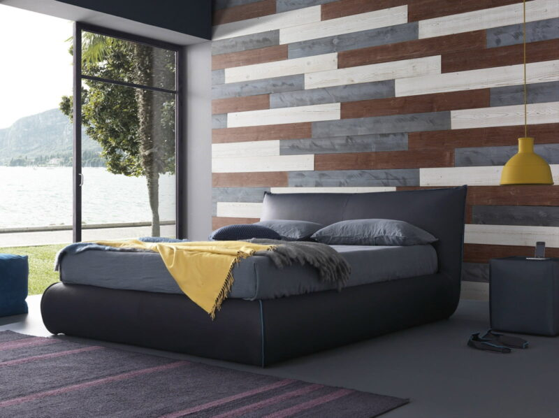 White, Natural Gray, Old Brown - Peel and Stick Wood Planks - WoodyWalls